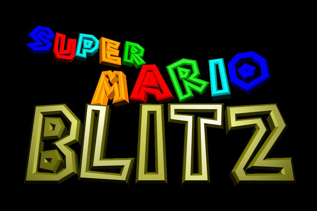 Super Mario Blitz